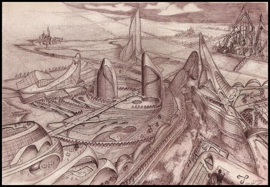 Future Landscape