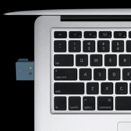 key mac
